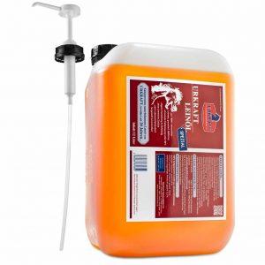 Urkraft huile graines de lin 12 litres