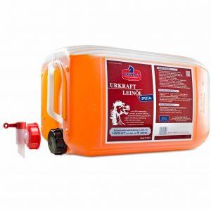 Urkraft huile graines de lin 25 litres